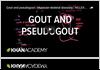 Basics of Gout in Sugar Land
