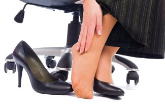 Keeping Your Feet Healthy in Sugar Land