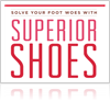 Supetior Shoes Infographic