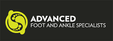 Podiatrist in Houston, TX | Advanced Foot and Ankle Specialists Logo