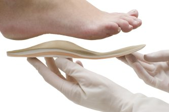 Orthotics for Flat Feet at Advanced Foot and Ankle Specialists