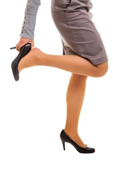 Myths about High Heels in Sugar Land